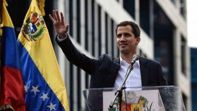 Photo of جوايدو: إدارة مادورو بلغت مرحلتها النهائية وهناك تغيير قريب في الحكومة