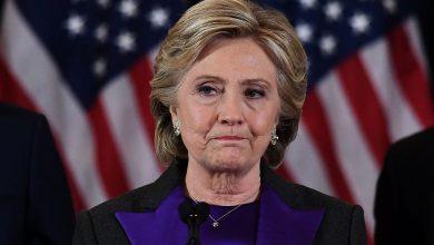 Photo of هيلاري كلينتون لن تخوض انتخابات الرئاسة الأمريكية المُقبلة
