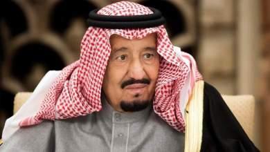 Photo of الملك سلمان: رغم التحديات متفائلون بمستقبل واعد يحقق آمال شعوبنا