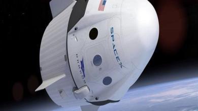 Photo of احتراق كبسولة فضائية أثناء اختبارها في فلوريدا