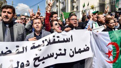 Photo of بلديات الجزائر تعرقل مهام السلطة الانتقالية