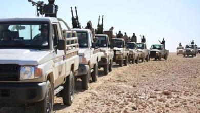 Photo of الجيش الليبي يعلن سيطرته على كوبري مطار طرابلس ووادي الربيع