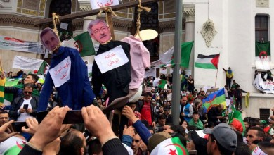 Photo of تنازلات أطراف الدولة العميقة تفشل في إنهاء الحراك بالشارع الجزائري