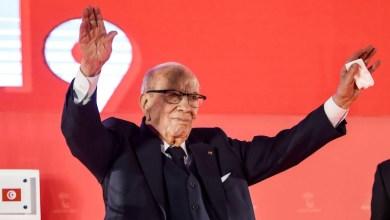 Photo of الرئيس التونسي يعلن عدم ترشحه لولاية ثانية