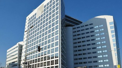 Photo of أمريكا تلغي تأشيرة دخول مدعية المحكمة الجنائية الدولية
