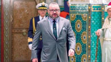 Photo of إرجاء زيارة العاهل المغربي للكويت إلى موعد لاحق