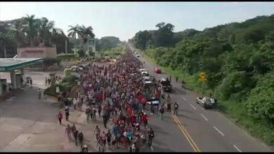 Photo of أمريكا تواجه أزمة بشأن الحدود الجنوبية مع المكسيك