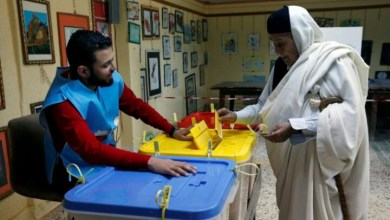 Photo of ليبيا تجري أول اقتراع منذ 5 سنوات وسط ترقب الانتخابات البرلمانية والرئاسية