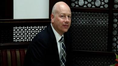 "Photo of مبعوث ترامب: سيناء لن تكون جزءًا من ""صفقة القرن"""