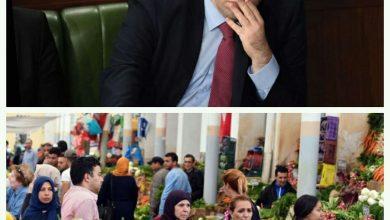 Photo of تونس- غلاء الأسعار يؤجج الوضع والحكومة تحاول امتصاص الغضب