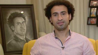 """Photo of علي ربيع ينتهي من """"فكرة بمليون جنيه"""" خلال أيام"""