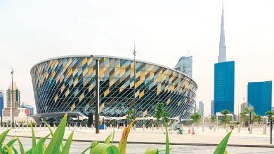 Photo of طفرة في عالم الترفيه.. دبي تترقب افتتاح أكبر صالة مغطاة في الشرق الأوسط