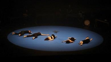 Photo of مهرجان بيروت الدولي للرقص يروي قصة دمار حلب ومئذنتها