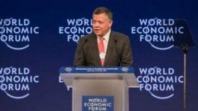 Photo of بدء أعمال المنتدى الاقتصادي العالمي بالأردن