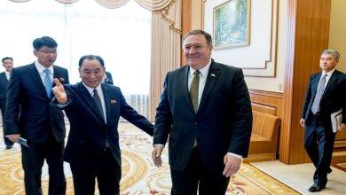 Photo of بعد أن وصف زعيمها بالطاغية .. كوريا الشمالية ترفض مشاركة بومبيو في المحادثات