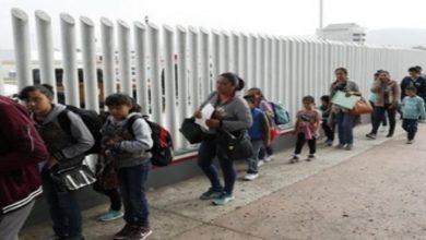 Photo of ترامب: قوة الاقتصاد وراء زيادة أعداد المهاجرين غير الشرعيين لأمريكا