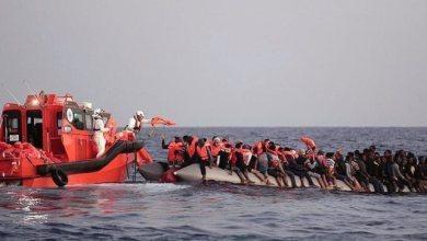 Photo of تراجع كبير في أعداد اللاجئين الغرقي بالبحر المتوسط خلال الربع الأول