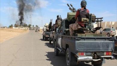 Photo of الأزمة الليبية- تصاعد الحل العسكري وسط غياب حلول دولية
