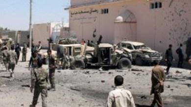 Photo of مقتل 4 أمريكيين إثر هجوم لـ طالبان في أفغانستان