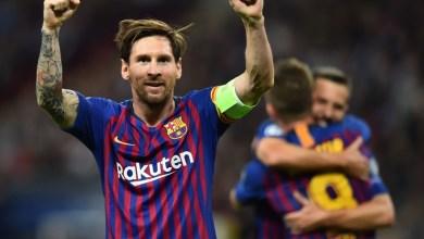 Photo of ميسي ثاني أكثر لاعب مشاركة مع برشلونة في دوري أبطال أوروبا