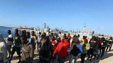 Photo of منظمة أطباء بلا حدود: الوقت ينفذ لإجلاء اللاجئين والمهاجرين المحاصرين في ليبيا