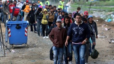 Photo of اليونان تناشد مهاجرين يرغبون في فتح الحدود بالعودة إلى مساكنهم