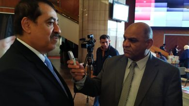 Photo of قنصل فلسطين في مصر: صفقة القرن بدأت ويجب أن نستعد لمواجهة تداعياتها