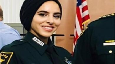 Photo of أول مصرية محجبة بشرطة فلوريدا: أتمسك بعاداتي وتقاليدي وأتلقى الدعم من الجميع