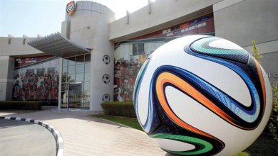 Photo of اتحاد الكرة المصري يدرس استكمال الدوري بدون اللاعبين الدوليين