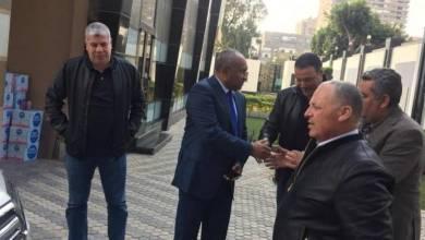 Photo of اتحاد الكرة المصري ينفي إلغاء مسابقة الكأس