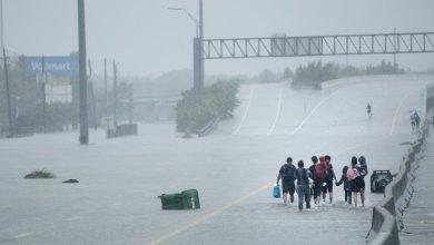 """Photo of الإعصار""""فاكساي""""يجتاح طوكيو الإثنين المقبل"""