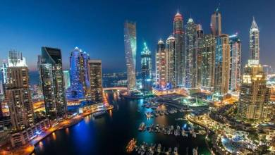Photo of الإمارات ترسخ موقعها المتميز في خارطة السياحة العالمية بـ 20.5 مليون زائر