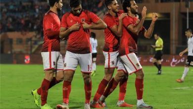 Photo of فوز مثير يحافظ للأهلي على صدارته لجدول الدوري المصري