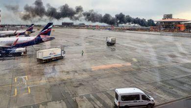 Photo of تعرف على تفاصيل حادث احتراق الطائرة الروسية