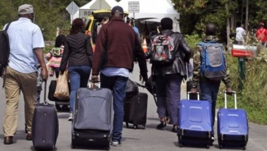 Photo of تضاعف عدد طالبي اللجوء في كندا بين عامي 2015 و2017