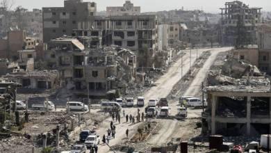 Photo of المرصد السوري: ارتفاع قتلى المعارك على منطقة خفض التصعيد إلى 265 شخصًا