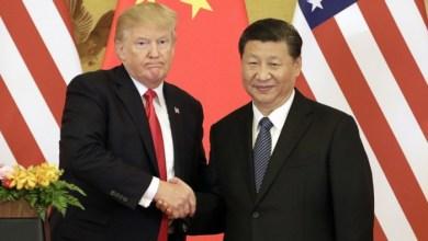 Photo of صحيفة: النزاع بين الصين وأمريكا قد يطال مجالات أخرى