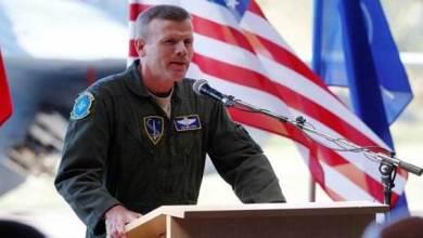 Photo of جنرال أمريكي قائدًا أعلى لقوات أوروبا الموحدة