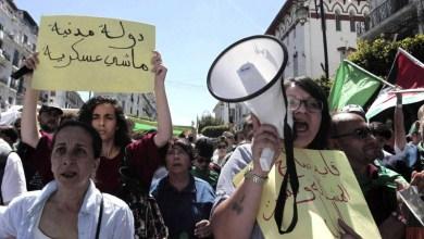 Photo of بين رافض ومؤيد.. الجزائر تسير نحو موعد الاستحقاق الانتخابي