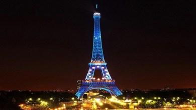 Photo of إغلاق برج إيفل في باريس بسبب الإضراب
