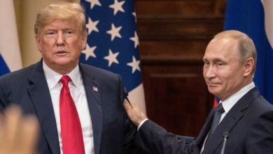 Photo of روسيا لا تستبعد بحث عقد لقاء بين بوتين وترامب