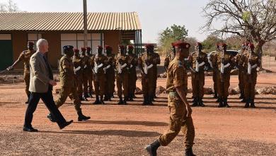 Photo of بوركينا فاسو تشهد ثاني هجوم على المسيحيين في غضون أسبوعين