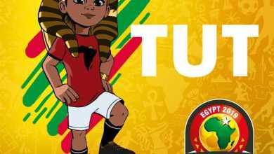 Photo of «توت» تميمة بطولة أمم أفريقيا 2019