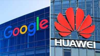"""Photo of """"جوجل"""" تؤجل وقف التعامل مع """"هواوي"""" لمدة 3 أشهر"""