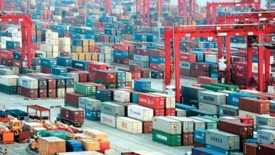 Photo of الصين تعلن تراجع صادراتها عشية استئناف المفاوضات مع الولايات المتحدة