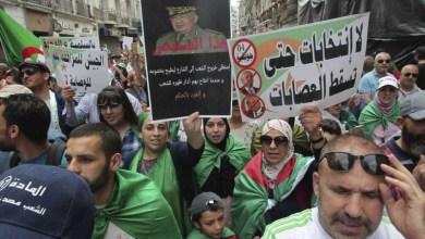 Photo of الجيش الجزائري يبدأ مرحلة جديدة من الصراع مع جيوب النظام السابق