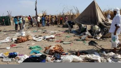 Photo of اليونيسف: مقتل وإصابة 27 طفلا باليمن خلال 10 أيام