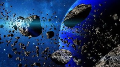 Photo of ناسا: كويكب ضخم يضرب الأرض غدًا