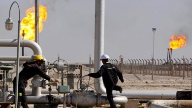 Photo of صادرات العراق النفطية تتجاوز 103 ملايين برميل خلال أبريل