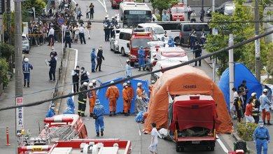 Photo of تفاصيل جديدة حول حادث الطعن في اليابان
